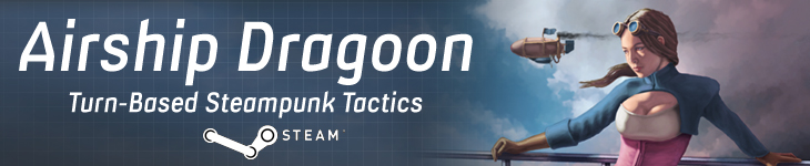 Buy Airship Dragoon Here!